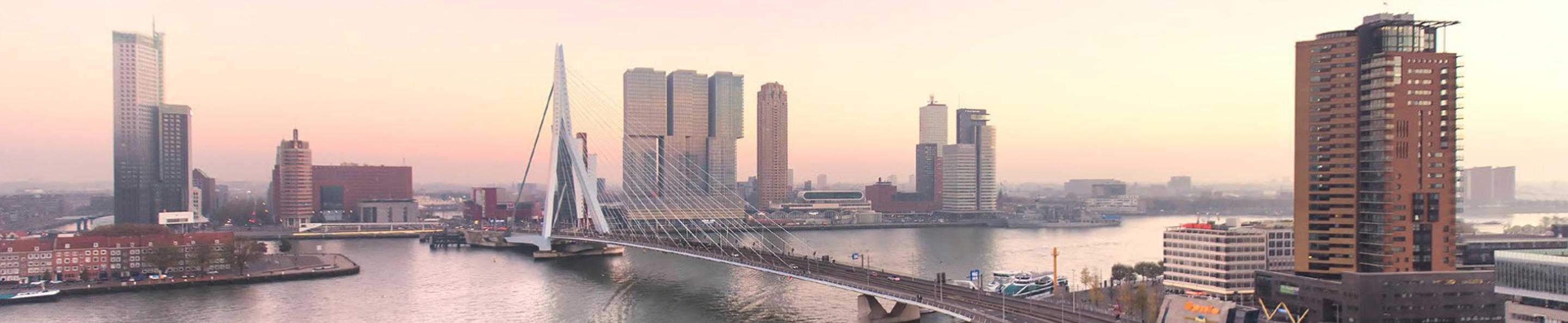 Rotterdam Brug IALA